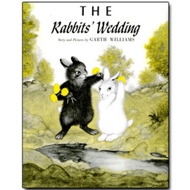 The Rabbits' Wedding - Garth Williams