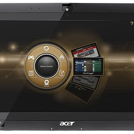 Acer - Iconia Tab W500