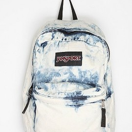 JanSport - Jansport Denim Backpack