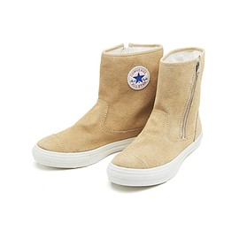 CONVERSE - SUEDE ALL STAR BOOTS NS Z SHIN-HI  SAND