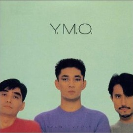 YELLOW MAGIC ORCHESTRA - 浮気なぼくら