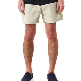 Saturdays Surf NYC - ENNIS BOARD SHORTS