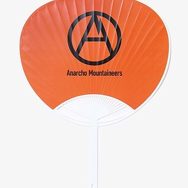 MOUNTAIN RESEARCH - Uchiwa