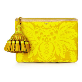 ANYA HINDMARCH - spring 2013 clutch