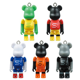 MEDICOM TOY - SOPHNET. 50% BE@RBRICK 5体セット