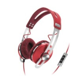 SENNHEISER - MOMENTUM On-Ear Red