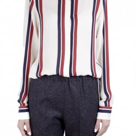 Dries Van Noten - 2013AW shirts