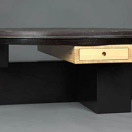 Board By Design - Japenesque Brad Miller Table