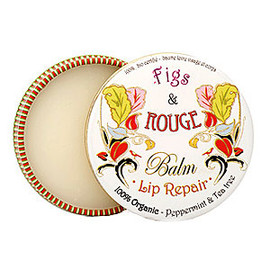 Figs & Rouge - Figs & Rouge Peppermint & Tea Tree Balm
