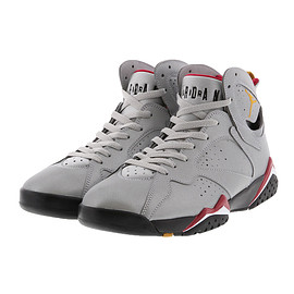 NIKE - AIR JORDAN 7 RETRO REFLECT SILVER