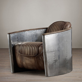 Restoration Hardware - Aviator Chair