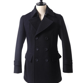 SCYE - Super Melton P coat