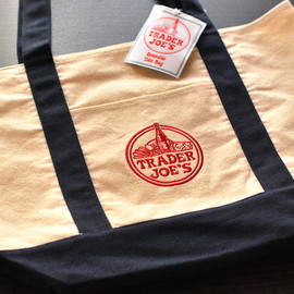 Trader Joe's - eco bag