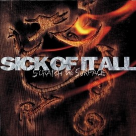 Sick of It All - Scratch the Surface