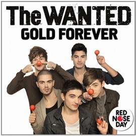 The Wanted - Gold Forever (Official Comic Relief Single 2011)