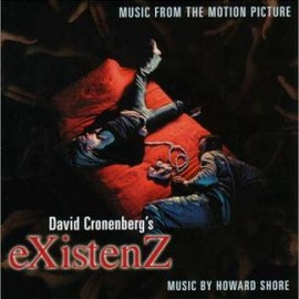 Howard Shore - eXistenZ: Music From The Motion Picture