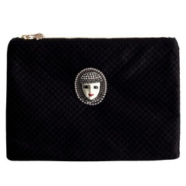 charlotte olympia - Arlena Pouch