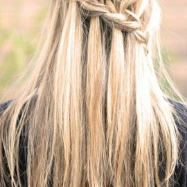 Bridal Style: Wedding Hair – Key Wedding Trends For 2012 (Part 1)