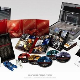 Ridley Scott - Blade Runner: Ultimate Collector's Edition