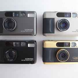 CONTAX - T2