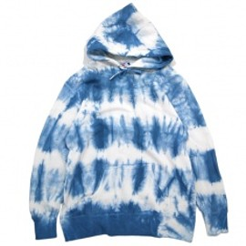 SON OF THE CHEESE - TIE DIE PARKA