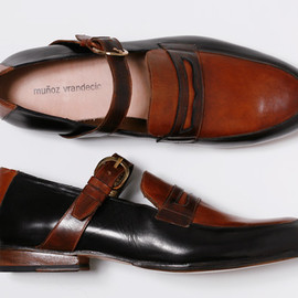 men's plain shoes