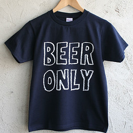 BEER OR DIE Tシャツ