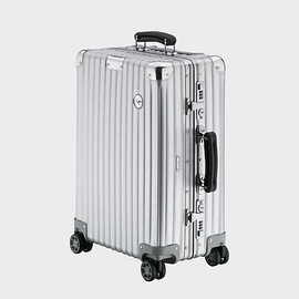 RIMOWA X Lufthansa - RIMOWClassic Flight Collection Multiwheel® Bordtrolley 53
