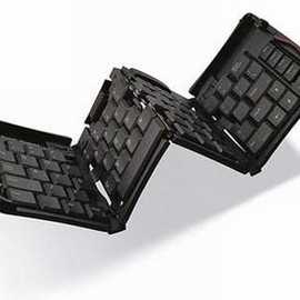 Palm - Palm Portable Keyboard