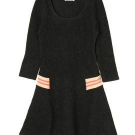SEE BY CHLOE - JERSEY DRESS