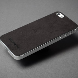 Killspencer - Alcantara iPhone 5 Veil