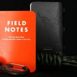Field Notes - The Expedition Edition