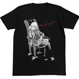 cospa - ヨルムンガンド/ヨルムンガンド/ココTシャツ