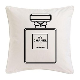CHANEL - Chanel N.5 Pillow★