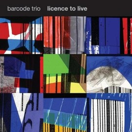 Barcode Trio - License To Live