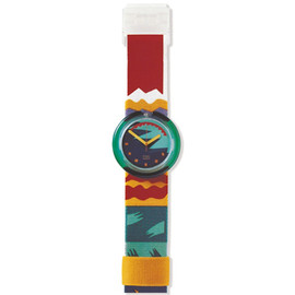 Swatch - Swatch Phantasy-Waves PWK143 - 1991 Spring Summer Collection