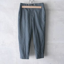 DIGAWEL - 8/10 LENGTH TAPERED PANTS