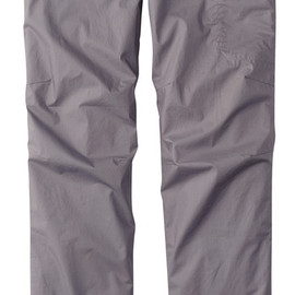 UU - UU Light cotton pants+
