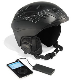 HAMMACHER SCHLEMMER - Bluetooth Sports Helmet