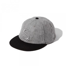 SATURDAYS SURF NY - Saturdays Surf NYC / Rich Fitted Cap