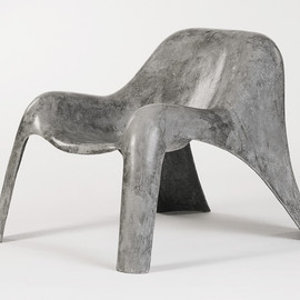 "PAULSBERG - Lounge Chair ""Spurt"""