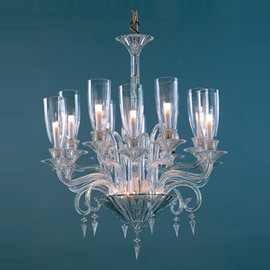 Baccarat - MILLE NUITS CHANDELIER