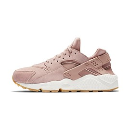 NIKE - NIKE WMNS AIR HUARACHE RUN SD (Particle Pink/Mushroom-Sail)