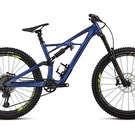 specialized - S-WORKS ENDURO FSR CARBON 27.5