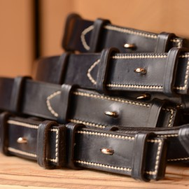 ANATOMICA - CAPTAIN HOOK BELT