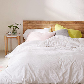 urban outfitters - Washed Cotton Comforter