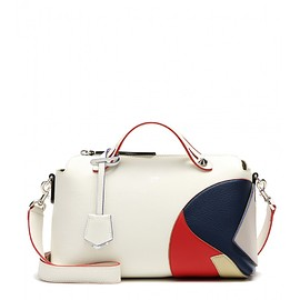 FENDI - FW2015 By The Way leather tote