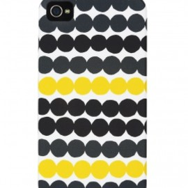 marimekko - Rasymatto iPhone cover designed by Maija Louekari