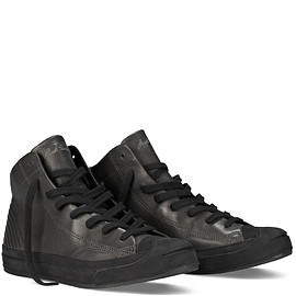 CONVERSE - Jack Purcell Moto Jacket Mid
