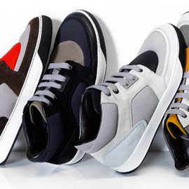 LANVIN - Sneakers Fall/Winter 2011